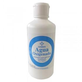 Oxiben Agua oxigenada para piel sana 250 ml