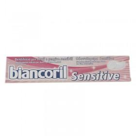Biancoril Dentífrico para dientes y encías sensibles 75ml