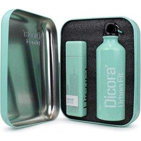 Dicora Urban Fit Box Miami Edt 100ml + sport bottle 500ml