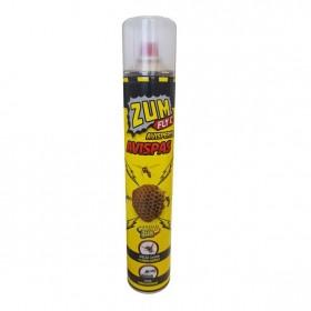 ZUM spray para avispas y avisperos 750ml