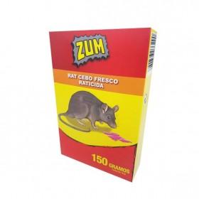 ZUM Cebo fresco para ratones y ratas 150gr