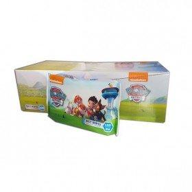 Toallitas infantiles Patrulla Canina 20 uds. Caja 10 paquetes
