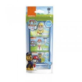 Toallitas infantiles Patrulla Canina 10 uds. Caja 30 paquetes