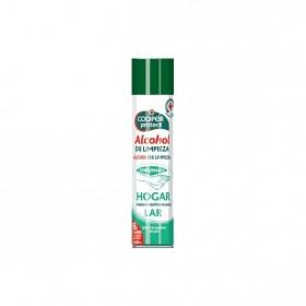 Cooper Protect Alcohol de limpieza spray 300ml