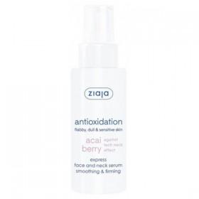 Ziaja Sérum Acai Berry antioxidante rostro y cuello 50ml