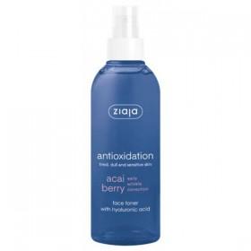 Ziaja Tónico facial antioxidante Acái Berry spray 200ml
