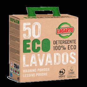 Lagarto Detergente Ecológico 50 lavados
