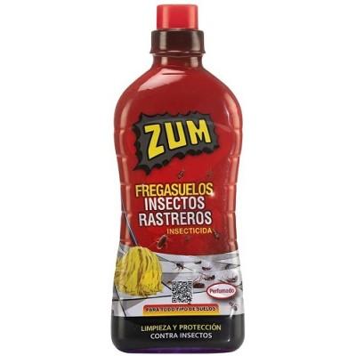 ZUM Fregasuelos con insecticida 1 litro
