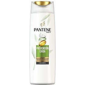 PANTENE PRO-V Champú anti caída con bambú 270 ml