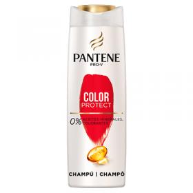 PANTENE PRO-V Champú Color Protect cabellos teñidos 270 ml