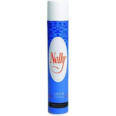 Nelly laca 400ml