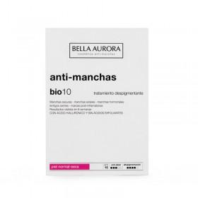 Bella Aurora Bio 10 antimanchas 30ml