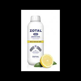 Zotal Zero. Desinfectante, microbicida, fungicida y desodorizante 1 litro