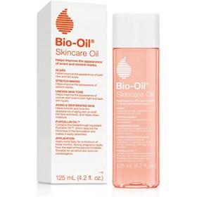 Bio Oil aceite corporal para estrías y cicatrices 125ml