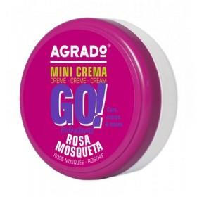 Agrado Crema Go! Rosa Mosqueta 50 ml
