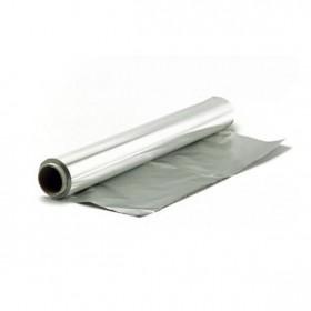 Papel aluminio rollo de 130 metros