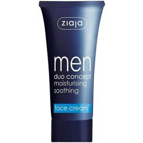 Ziaja men Crema facial para hombre SPF6 50 ml