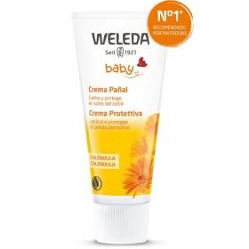 Weleda Crema pañal con caléndula 75 ml