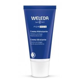 Weleda for men Crema hidratante 30ml