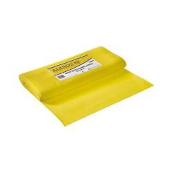 Rollo de bayeta amarilla calidad extra 600x40 cms