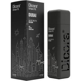 Colonia Dicora Urban Fit Dubái para hombres 100 ml