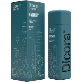 Colonia Dicora Urban Fit para hombre Sydney 100 ml