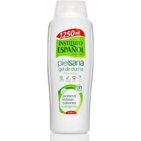 Gel de baño Piel Sana de Instituto Español 1250 ml