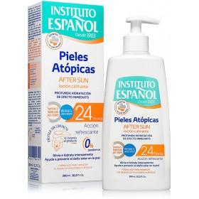 Loción after sun Pieles Atópicas Instituto Español 300ml