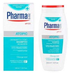 Pharmaline Champú para pieles atópicas 250 ml