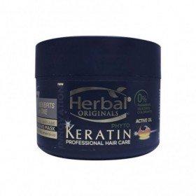 Herbal Originals mascarilla intensiva con Phyto Keratin 300 ml 7benefits