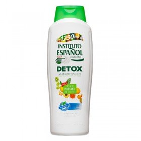 Gel de baño Detox Instituto Español 1250 ml