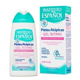 Gel íntimo Pieles Atópicas Instituto Español 300 ml