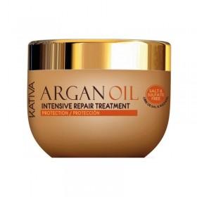 Kativa tratamiento intensivo mascarilla Argán Oil 500 ml