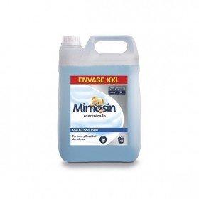 Mimosín suavizante concentrado 5 litros - 140 lavados