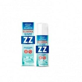 ZZ Antiácaros en formato aerosol 200ml