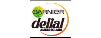 Delial - Garnier